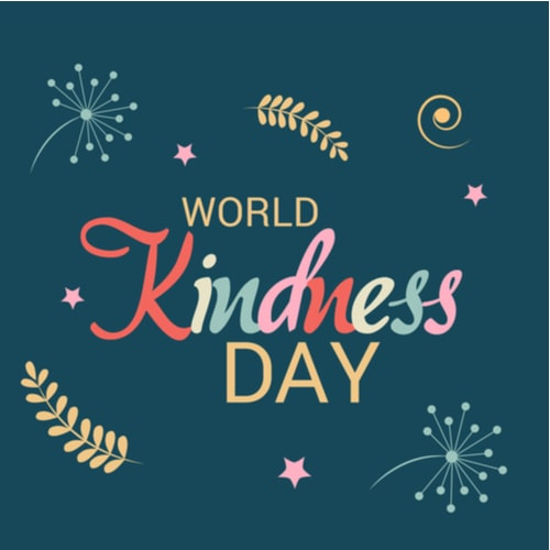 Payday Loan Lenders >> 5 Inexpensive Ways to Be Generous on World Kindness Day ...